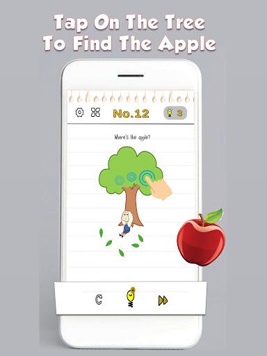 Tricky Brain Master Puzzles u2013 Challenge For Genius 3.35 screenshots 6
