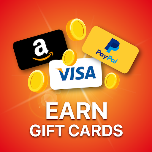 Tapchamps Rewarded Play: Play Games&Win Gift Cards