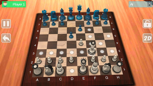 Chess Master 3D Free 1.8.7 Screenshots 16