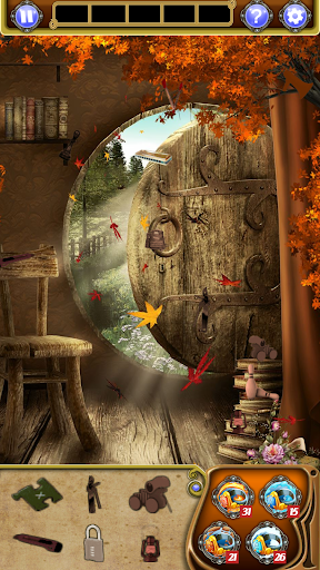 Hidden Object Peaceful Places - Seek & Find apkmr screenshots 14