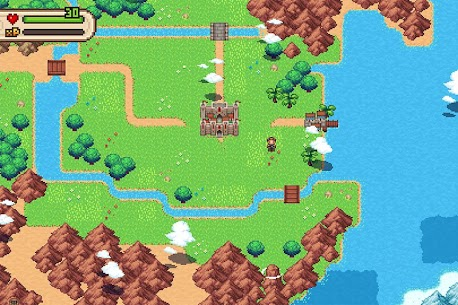 Evoland 2 APK 2.0.2 Download For Android 5