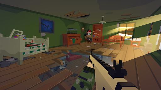 Pixel Combat: Zombies Strike 3.10.3 screenshots 5