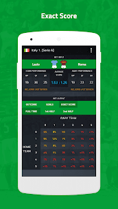 Football Prediction Pro 4