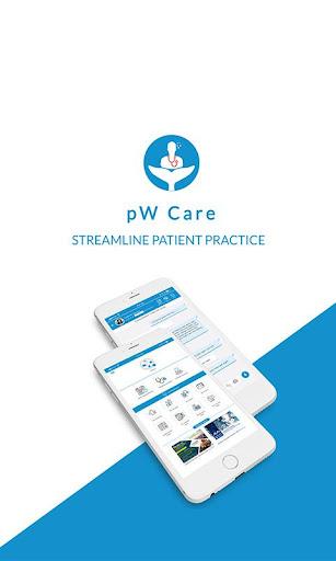 pwcare: simplifying healthcare screenshot 1