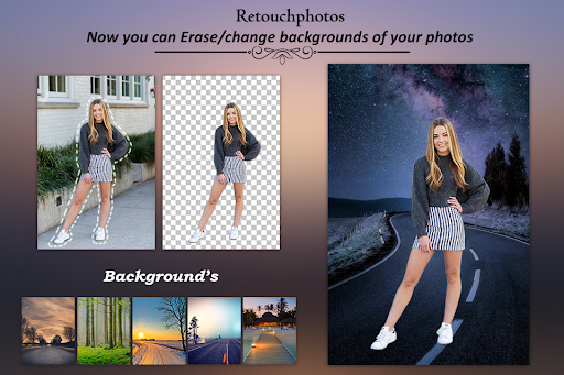 Retouch Photos : Remove Unwanted Object From Photo  Screenshots 4