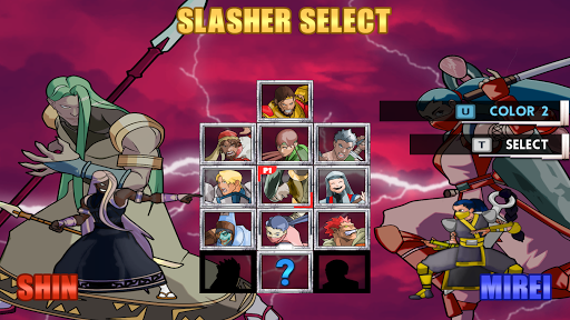 Dual Souls: The Last Bearer  screenshots 8