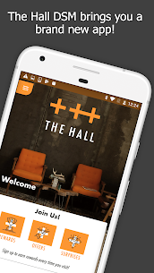The Hall  Apps For Pc – Download For Windows 10, 8, 7, Mac 1