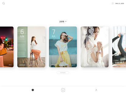 Card Diary – Daily Journal, Mood Tracker & Memoir