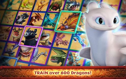 Dragons: Rise of Berk 1.59.6 Screenshots 9