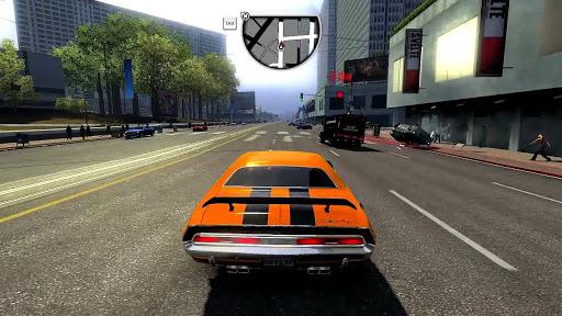 Car Race Game 1.0.2 screenshots 4