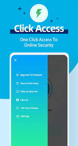 Hotspot Free VPN hack tool