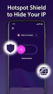 Share Vpn-Faster&Safer, Unlimited Free vpn 1.0.5