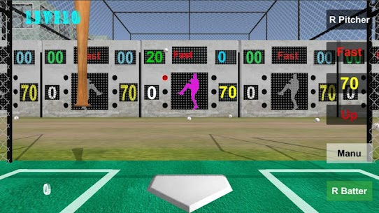 Baseball Batting Cage 3D For Pc – Free Download On Windows 10/8/7 And Mac 4