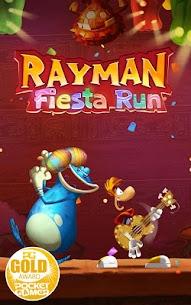 Rayman Fiesta Run 9