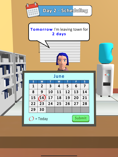 Hiring Job 3D 0.1.1 screenshots 7