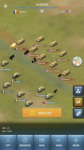 eRepublik 2020.11.1 screenshots 5