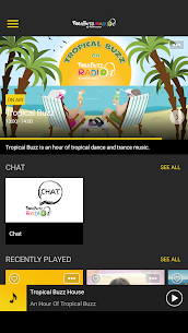How to download TeenBuzz Radio  Apps on Your PC (Windows 7, 8, 10 & Mac) 1