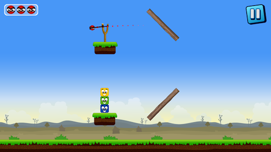 Knock Down Screenshot