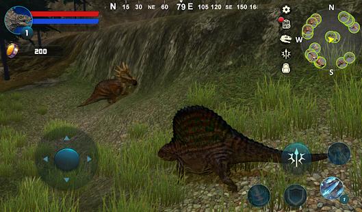 Dimetrodon Simulator screenshots 11