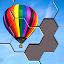 Hexa Jigsaw Challenge Icon