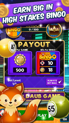 My Bingo Life - Free Bingo Games  Screenshots 4