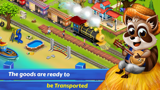 Big Little Farmer Offline Farm- Free Farming Games modavailable screenshots 5