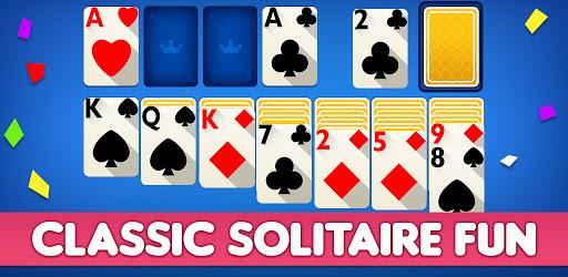 Solitaire Apkfinish screenshots 7