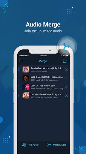 Best Mp3 Editor: Cut, Join, Mix, Convert, Speed modavailable screenshots 4