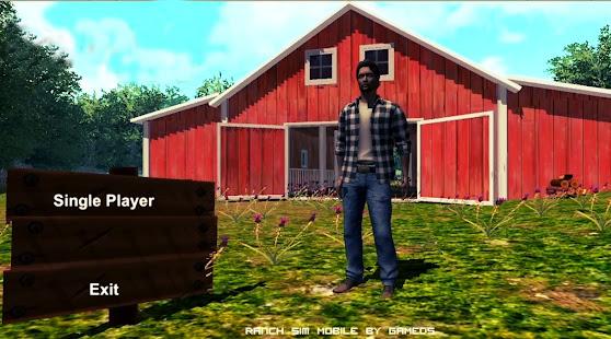 Ranch Farm Mobile