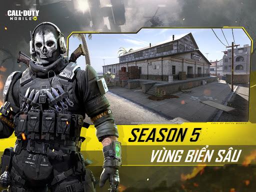 Call Of Duty: Mobile VN 1.8.20 Screenshots 15