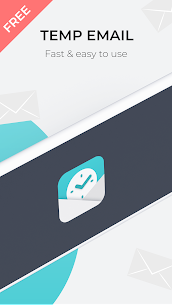 Temp Mail – Free Temporary Disposable Inbox 1