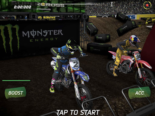 Monster Energy Supercross Game 2.0.5 Screenshots 9