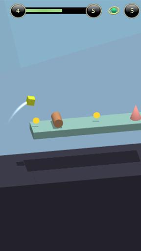 cube tap screenshot 2