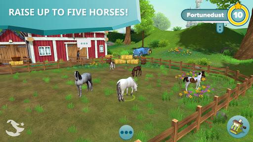 Star Stable Horses  screenshots 20