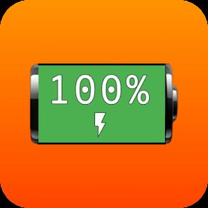 Battery Saver 100% Battery Optimization