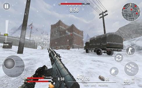 Rules of Modern World War: Sniper Shooting Games 3.2.5 Apk + Mod 3