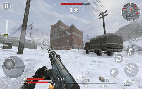 Sniper Missions Shooting Games 3.2.5 screenshots 3