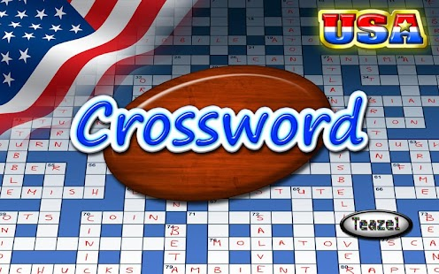 Crossword (US) Screenshot