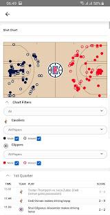 Live Stream for NBA 2021 Season