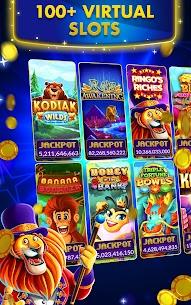 Big Fish Casino – Play Slots and Casino Games Apk Full download 4