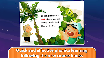 VMonkey: Learn Vietnamese with stories, audiobooks