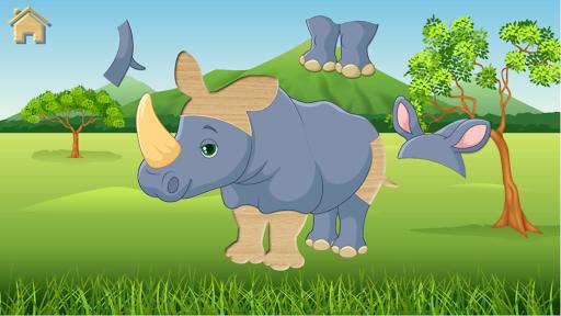 Kids Puzzles 3.3.7 screenshots 7