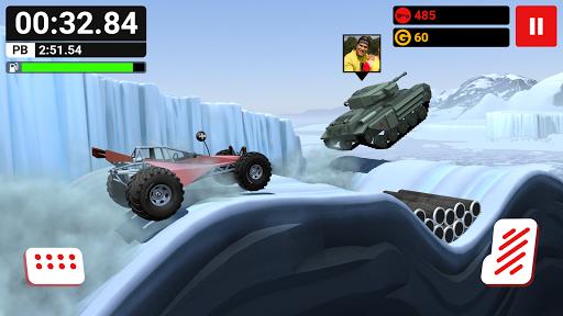MMX Hill Dash  screenshots 2