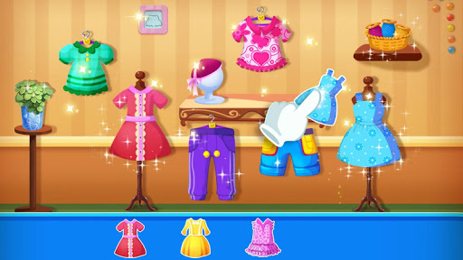 ud83dudc30ud83dudc3cBaby Tailor 3 - Crazy Animals 5.0.5038 screenshots 4