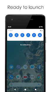 App Tiles - Launch Your Favorite Apps Faster