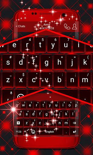 Keyboard Red 1.307.1.147 Screenshots 3