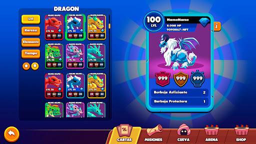 Dragonary  screenshots 4
