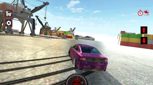 Drift Arabs  screenshots 13