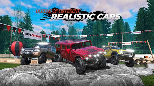 Offroad Fest - 4x4 SUV Simulator Game  screenshots 3