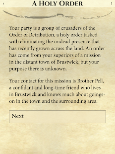 Expedition: The RPG Card Game